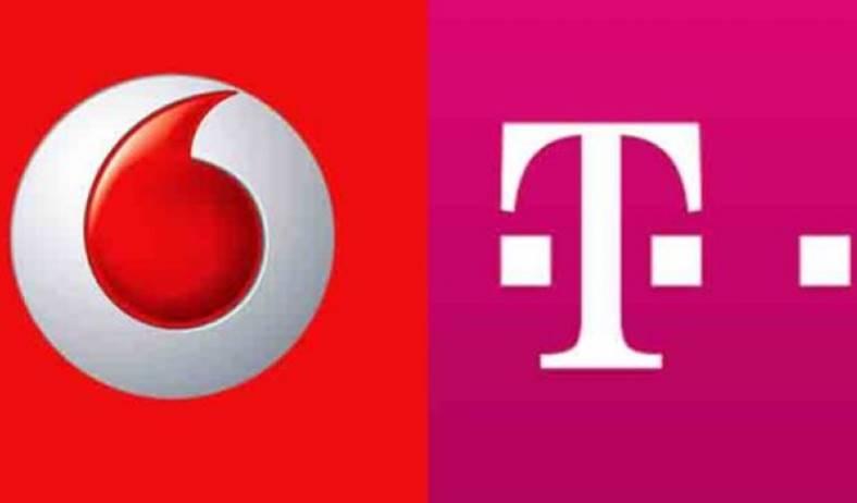 Telekom Vodafone Acord IMPORTANT Romania