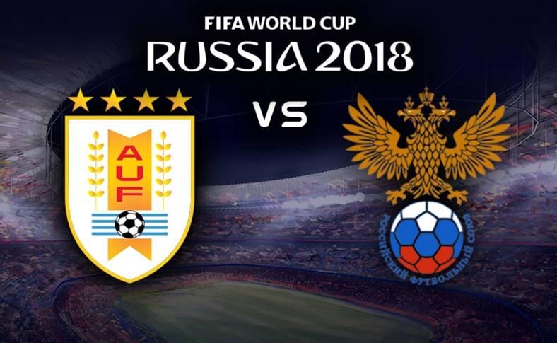 Uruguay - Rusia TVR 1 LIVE Campionatul Mondial