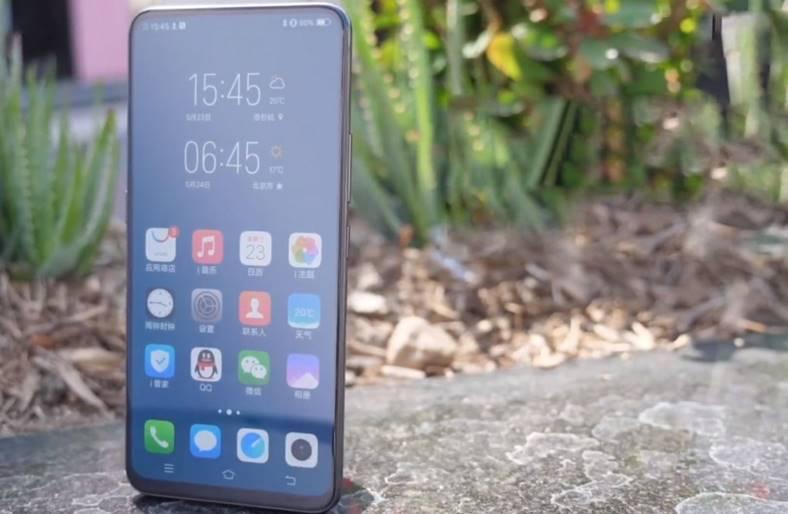 VIVO NEX Telefonul Fanii Android DORI