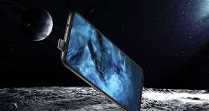 Vivo NEX Tehnologia VREAU iPhone