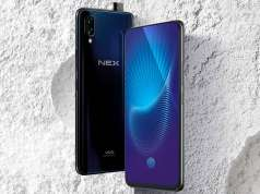 Vivo NEX iPhone X VIITORUL NEPUTINTA Apple
