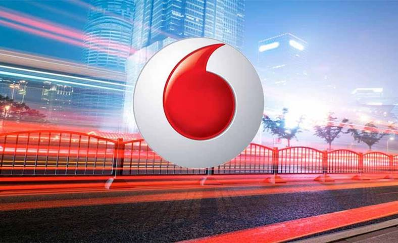 Vodafone Telefon NOU Profita Reduceri