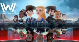 Westworld Jocul iPhone Android