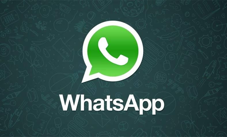 WhatsApp Anunt IMPORTANT iPhone