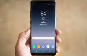 eMAG GALAXY Note 8 1000 LEI Pret MIC