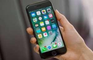 eMAG Pret REDUS iPhone 7 1500 LEI