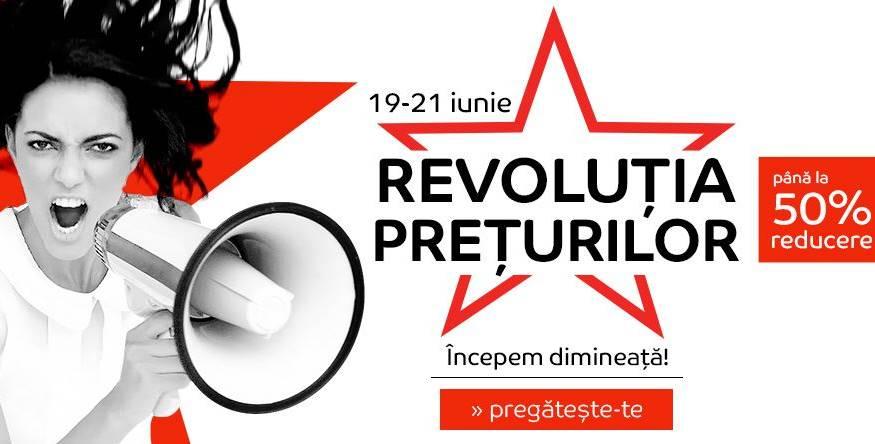 eMAG Revolutia Preturilor Produse REDUCERI MARI