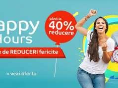 eMAG ULTIMELE ORE de Reduceri SPECIALE Happy Hours