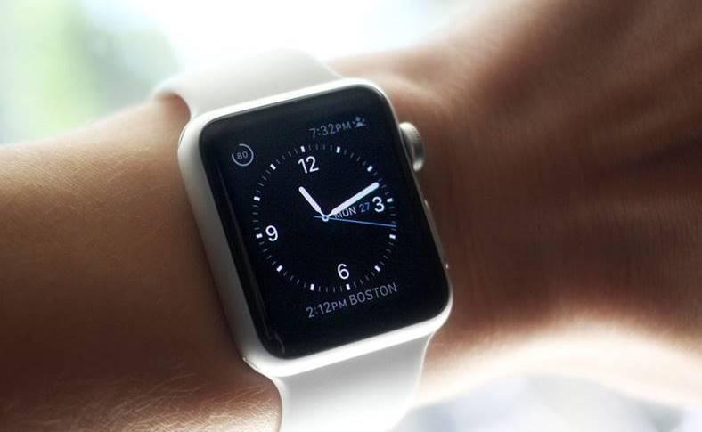 eMAG Weekend 1500 LEI Reducere Apple Watch