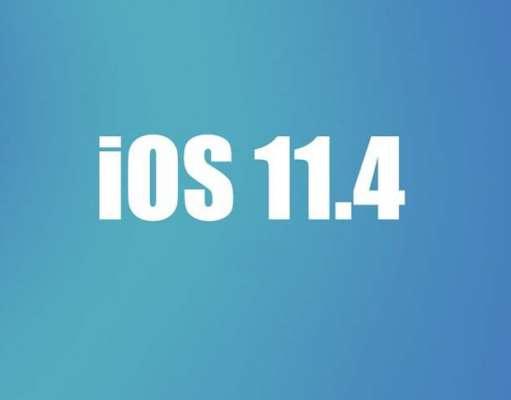 iOS 11.4 REDUCE Autonomia Bateriei iPhone