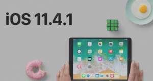 iOS 11.4.1 public beta 4