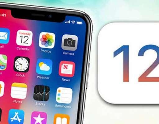 iOS 12 Consumul Baterie Confuzia Detalii