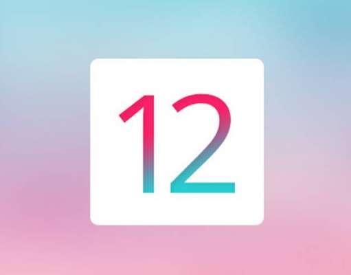 iOS 12 Jailbreak iPhone X