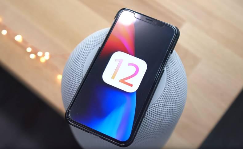 iOS 12 LIVE Lansarea WWDC 2018