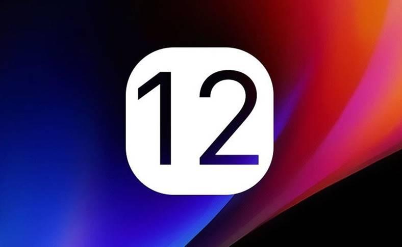 iOS 12 NOUTATILE IMAGINI LANSAREA