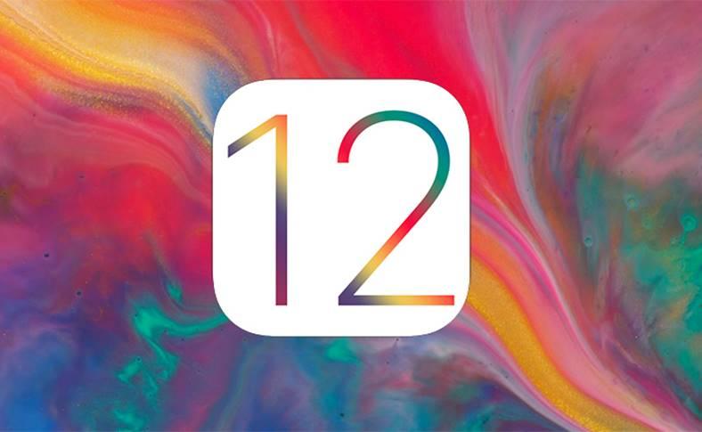 iOS 12 Public Beta 1