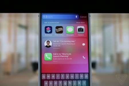 iOS 12 Scurtaturi 2