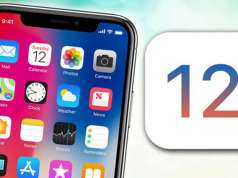 iOS 12 beta 2 LANSAT iPhone iPad