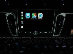 iOS 12 carplay waze google maps