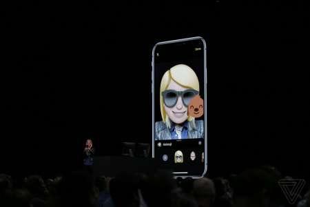 iOS 12 memoji 2