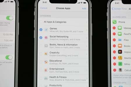 iOS 12 screen time 4