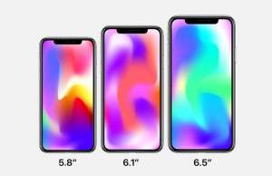 iPhone 11 11 Plus Comparate iPhone 8, X 8 Plus