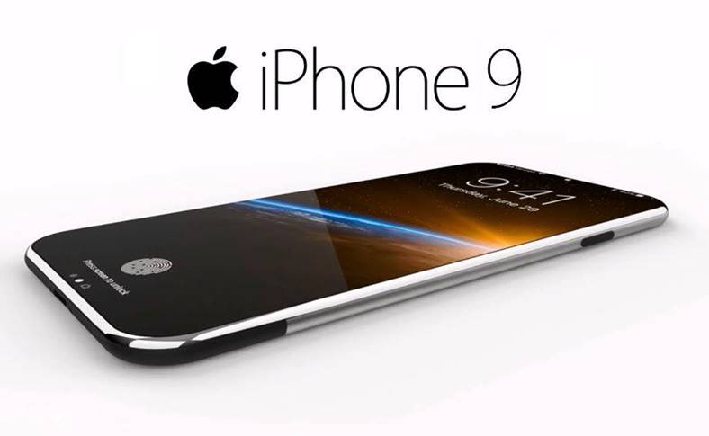 iPhone 9 Lansare AMANATA Apple de ce