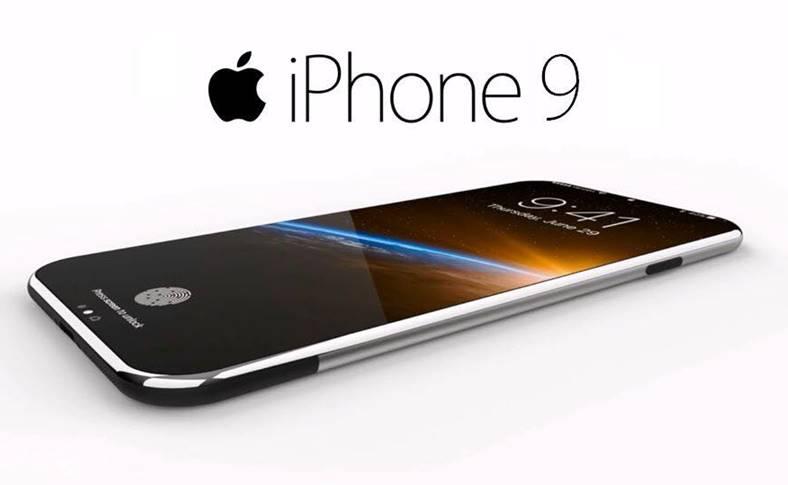 iPhone 9 Lansare AMANATA Apple de ce