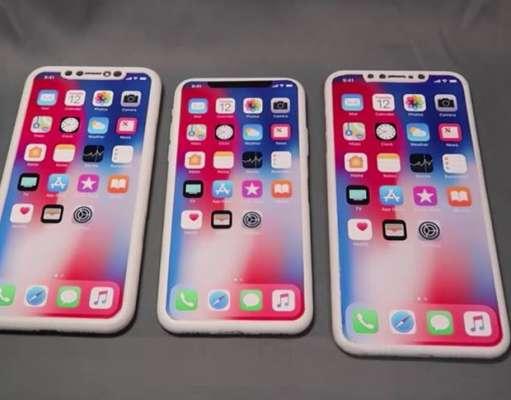 iPhone 9 iPhone 11 11 Plus MACHETE Comparate iPhone X