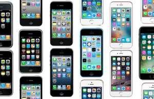iPhone Apple CRESTE Vanzarile Tactica Android