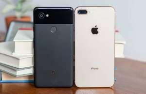 iPhone GROZAVA FURATA Google