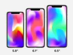 iPhone X 2018 Vestea BUNA Fanii Apple