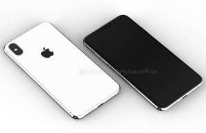 iPhone X Plus Apple Mizeaza Ecran MARE