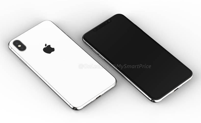 iPhone X Plus Rezolutia Noului Ecran