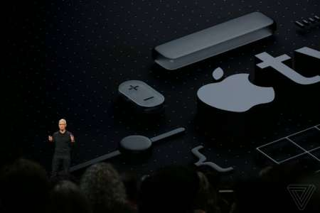 tvOS 12 noutati Apple TV