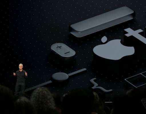 tvOS 12 noutati Apple TV