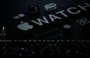watchOS 5 Beta 1 STRICA Apple Watch