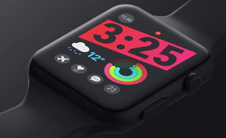 watchOS 5 Noutatile Apple Watch