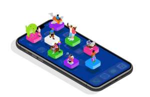 App Store Implineste 10 Ani Apple Sarbatoreste 350219
