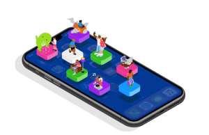 App Store implinit 10 ani Existenta 350590