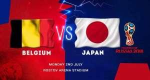 Belgia - Japonia Campionatul Mondial TVR 1 LIVE 349923
