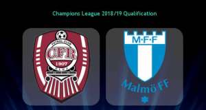 CFR Cluj Malmo LIVE Digi Sport 1 Champions League