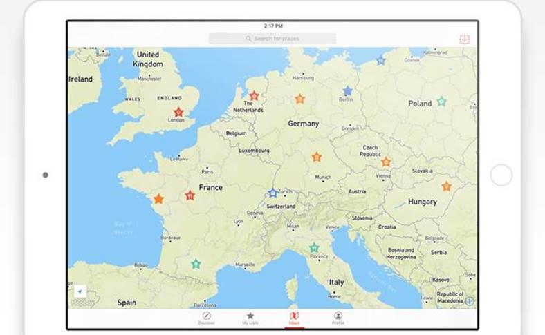 City Maps 2Go Pro aplicatie excelenta navigatie disponibila gratuit 350983