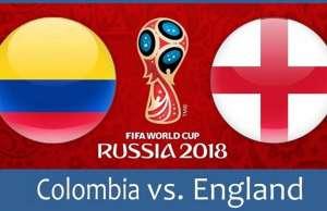 Columbia - Anglia Campionatul Mondial TVR 1 LIVE 350015