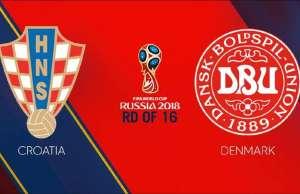 Croatia - Danemarca Campionatul Mondial TVR 1 LIVE
