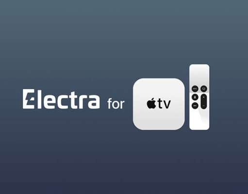ElectraTV Jailbreak tvOS 11.2 - 11.3 Apple TV 350836