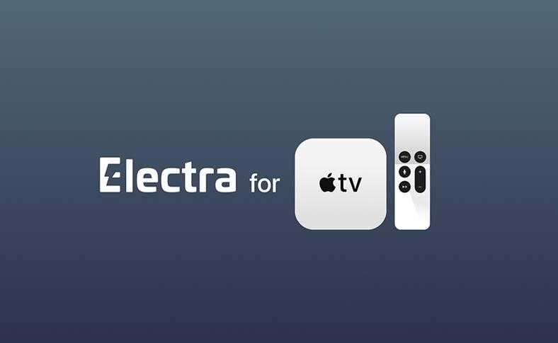 ElectraTV Jailbreak tvOS 11.2 - 11.3 Apple TV 350836