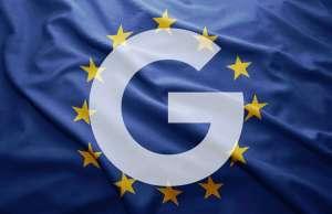 Google Amenda RECORD IMENSA Aplicata UE 351296