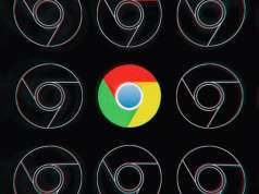 Google Chrome ATENTIE Schimbarea Afecteaza Internetul