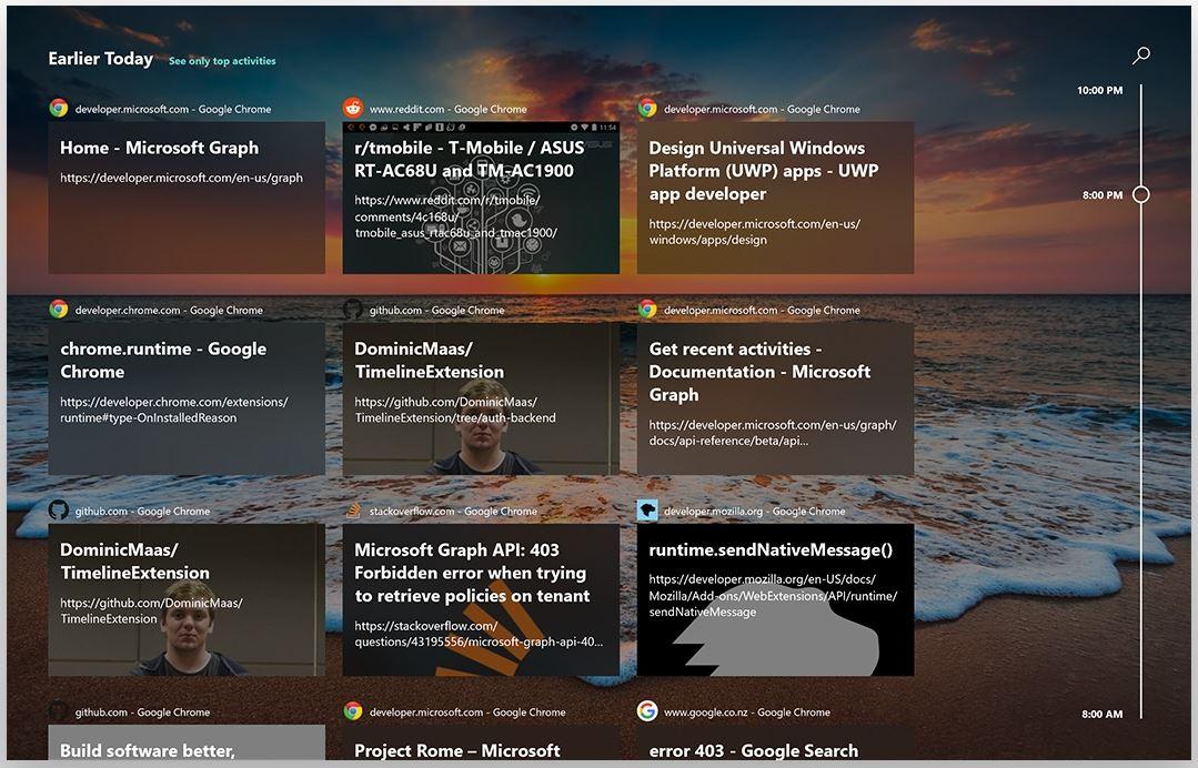 Google Chrome Functie DORITA Toata Lumea 1
